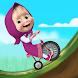 マーシャとくま: カーレースゲーム無料 - Androidアプリ