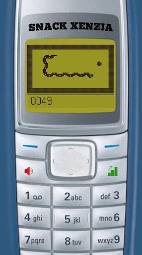 Snake Xenzia 1997 Pro  screenshots 3