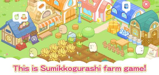 Sumikkogurashi Farm  screenshots 9