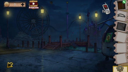 Park Escape - Escape Room Game apktram screenshots 6