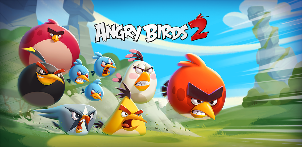 Angry Birds 2 poster 0