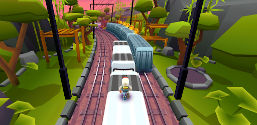Subway Surfers 2.12.0 screenshots 8