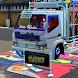 Mod Truck Kontes Oleng BUSSID
