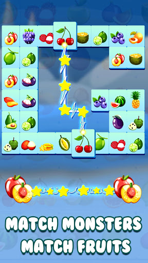 Onnect Game:Tile connect, Pair matching, Game onet  screenshots 12