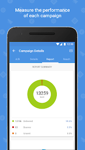 Zoho Campaigns – Email Marketing 1