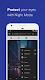 screenshot of Opera browser beta