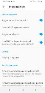 Download Campania Notizie Live For PC Windows and Mac apk screenshot 6