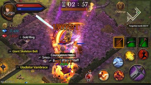 Dungeon Chronicle  screenshots 3