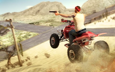 GTA 5 APK + OBB Data Download for Android [100% Working] 4