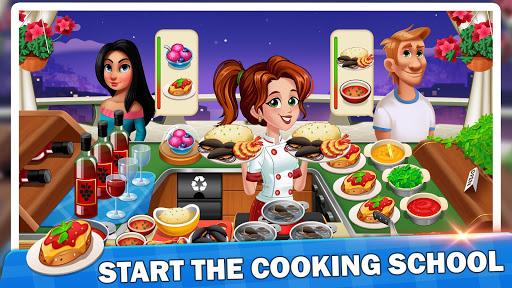 Cooking School - Cooking Games for Girls 2020 Joy  Screenshots 6