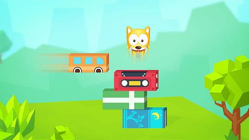 Keep Jump u2013 Flappy Block Jump Games 3D 4.0501 screenshots 7