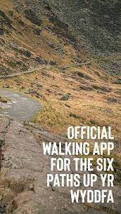 Llwybrau Yr Wyddfa | Snowdon Walks 2