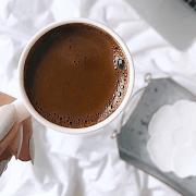 خلفيات كوب قهوة