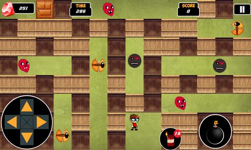 Bombing Dude 4.02 screenshots 3