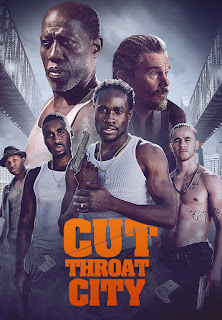 "alt=""When four boyhood friends return to New Orleans' Lower Ninth Ward after Hurricane Katrina, they find their home decimated and prospects for work swept away. Turning to a local gangster for employment, the crew is hired to pull off a daring casino heist, right in the heart of the city. CAST AND CREDITS Actors Shameik Moore, Demetrius Shipp Jr., Denzel Whitaker, Keean Johnson, Eiza González, Kat Graham, Isaiah Washington, Tip ""T.I"" Harris, Terrence Howard, Wesley Snipes Producers Michael Mendelsohn, Robert F. Diggs, Elliott Michael Smith, Sean Lydiard, William Clevinger, Kyle Tekiela Director RZA Writers P.G. Cuschieri"""