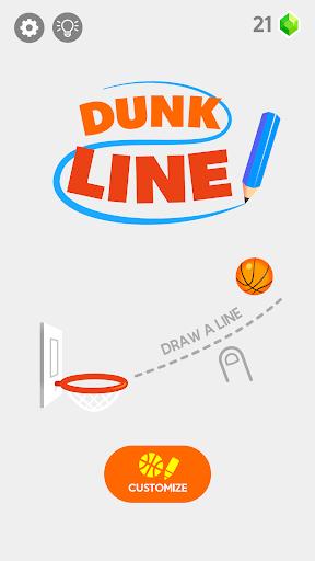 Dunk Line 1.3.3 screenshots 5