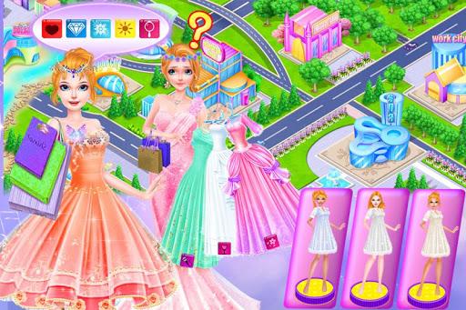 Fashion Shopaholic - Dress up & Shopping  screenshots 1