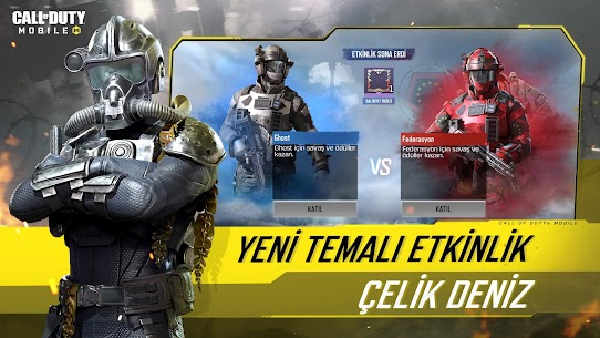 Call of Duty Mobile Apk, Call of Duty Mobile Download, Call of Duty Mobile Mod Apk 4