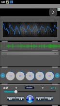 AndBird - Music Player screenshot thumbnail