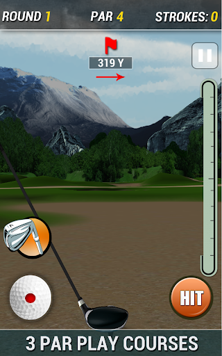 Let's Play Mountain Golf For PC Windows (7, 8, 10, 10X) & Mac Computer Image Number- 10