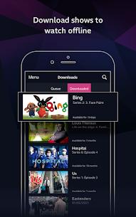 BBC iPlayer APK (Ultima Versión) 5