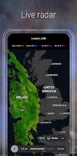 AccuWeather app-weather alerts & local forecast 4