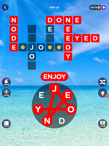 Word Season - Connect Crossword Game 1.24 screenshots 15