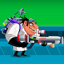 Evil Scientist Game