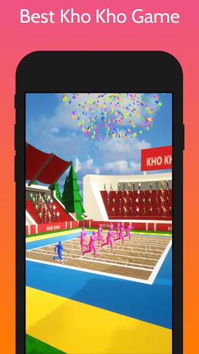 Kho Kho Game ud83cudfc6ud83cudfc3  screenshots 1
