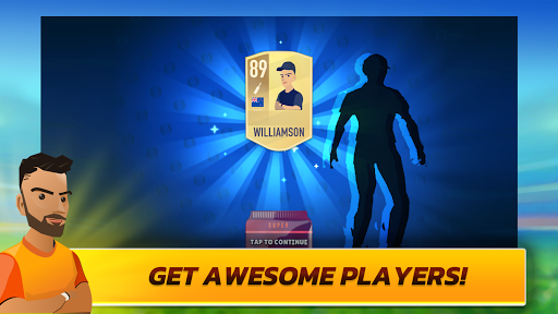 Super Cricket All Stars - Ultimate Premier League androidhappy screenshots 2