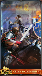 Age of Lords: Legends & Rebels 4