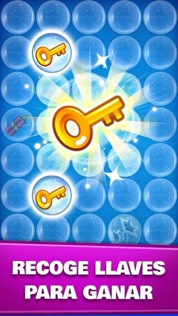Captura de Pantalla 4 de Revienta burbujas - Juego de estallido de burbujas para android