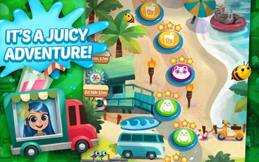 Juice Jam - Puzzle Game & Free Match 3 Games Apkfinish screenshots 14