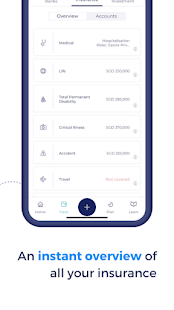 Planner Bee: Finance tracking, manage money better