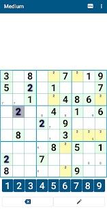 Ergo Sudoku APK for Android 1