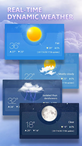 Weather 2.6 Screenshots 10