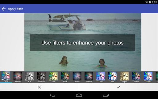 Scoompa Video - Slideshow Maker and Video Editor  Screenshots 11