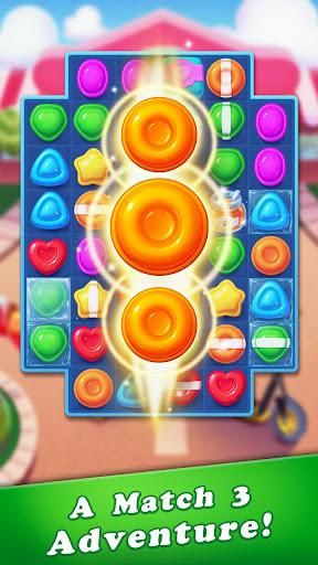 Candy Bomb Smash screenshots 1
