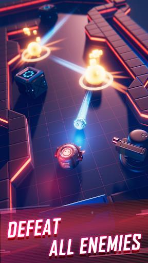 flaming core screenshot 3
