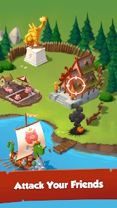 Coin Master MOD (Unlimited Coins/Spins) APK for Android 3