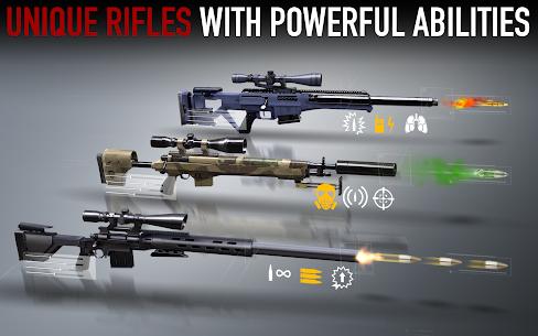 Hitman Sniper Mod APK Download Free 5