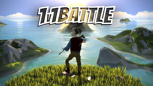 1v1Battle - Build Fight Simulator screenshots 8