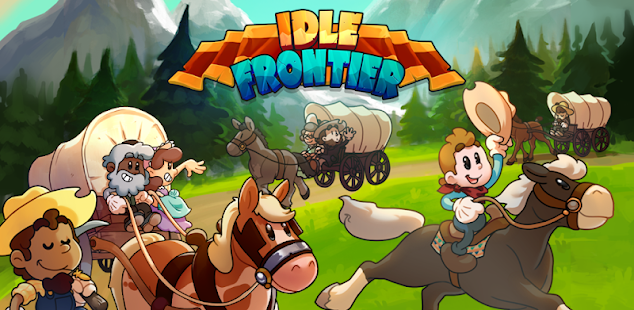 idle frontier: tap town tycoon hack