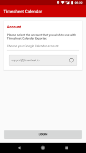 Timesheet Calendar Exporter  For Pc | How To Install On Windows And Mac Os 1