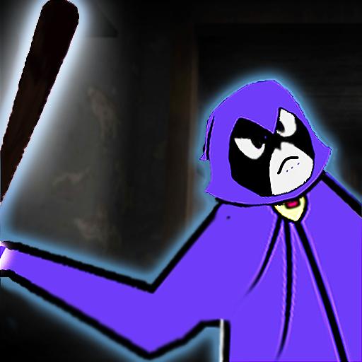 Baixar Raven titans Granny para Android