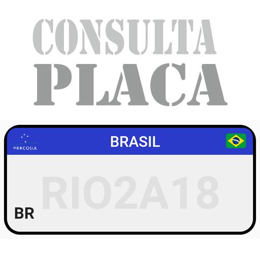 Baixar Consulta Placa Mercosul para Android