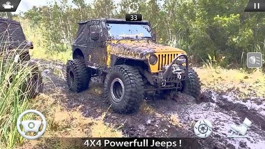 OffRoad Drive Desert Apk 2