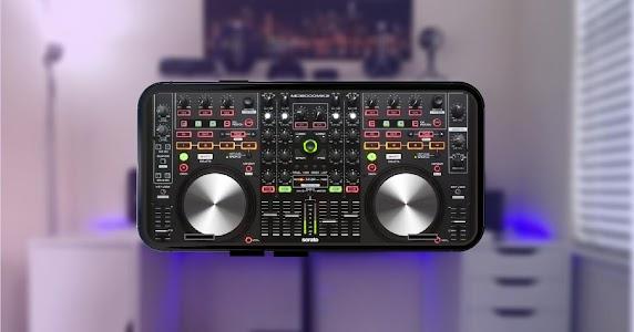 Virtual Music Mixer Dj 3.0