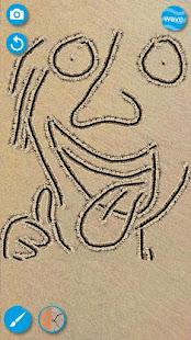Sand Draw Art Pad: Creative Drawing Sketchbook App screenshots 21