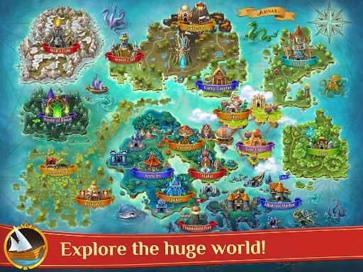 Warspear Online - Classic Pixel MMORPG (MMO, RPG) 9.1.1 Screenshots 19